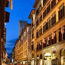 Fh55 Hotel Calzaiuoli in Florence