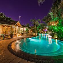 Fiesta Beach Resort in Baga