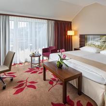 Fifa Hotel Ascot in Zurich