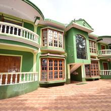 Fig Fin Beach Resort in Saligao
