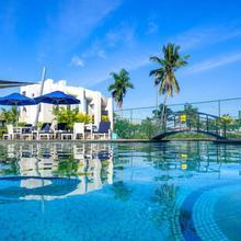 Fiji Gateway Hotel in Nadi