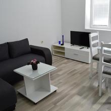 Filipche Apartment in Ohrid