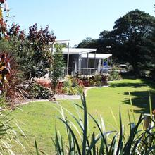 Fingal Bay Holiday Park in The Gibbers