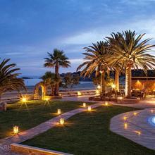 Finikas Hotel in Naxos
