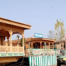 Firdous Houseboats in Srinagar