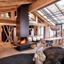 Firefly Luxury Suites in Zermatt