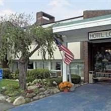 Fireside Inn & Suites Waterville in Waterville