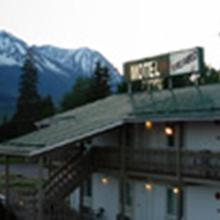 Fireweed Motel in Smithers