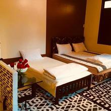 First 1 Boutique Hostel At Sukhumvit 1 in Bangkok