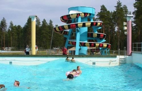 First Camp Luleå in Lulea