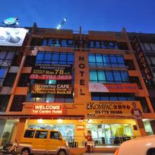 First Centro Hotel in Kuala Lumpur