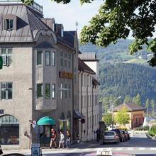 First Hotel Breiseth in Lillehammer