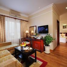 First Hotel in Ho Chi Minh City