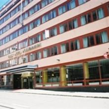 First Hotel Millennium in Oslo
