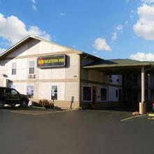 First Western Inn Caseyville in O'fallon