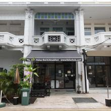 Fisher Bnb in Singapore