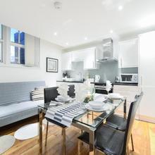 Fitzrovia Premier Apartment in London