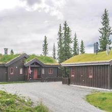 Five-bedroom Holiday Home In Lillehammer in Lillehammer