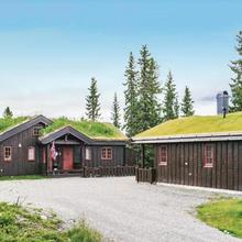 Five-bedroom Holiday Home In Lillehammer in Nordsaeter