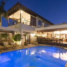 Five Burnham Guest House in Durban