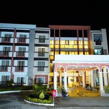 Five Falls Resort in Shencottah