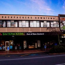 Rotorua Backpackers in Rotorua