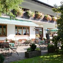 Flair Hotel Hochspessart in Krombach