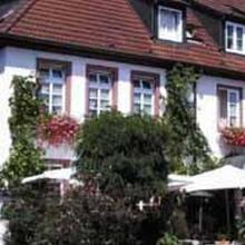 Flair Hotel Hopfengarten in Weilbach