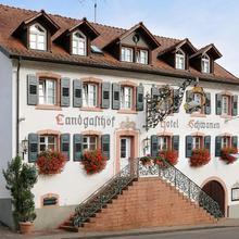 Flair Hotel Schwanen in Blotzheim