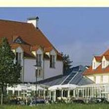 Flair Hotel Zum Schwarzen Reiter in Ustersbach