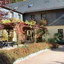 Flair-Waldhotel Mellestollen in Schwarzburg