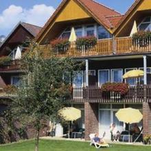 Flairhotel Hubertus in Edewecht