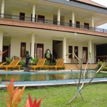 Flamboyan Guest House in Bali