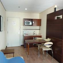 Flat Com 1 Quarto Sala, Cozinha De Apoio, Banheiro, Serviços De Arrumação Diária. in Sao Paulo