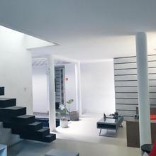 Flat06. Minimalist Residence in Jakarta
