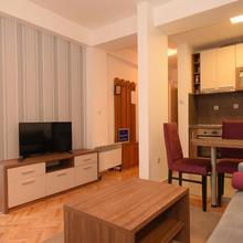 Flatiron Apartment in Skopje