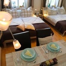 Flatprovider - Cosy Dittmann Apartment in Brunn Am Gebirge