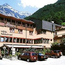 Flüelerhof Grill Rustico in Erstfeld