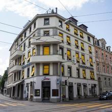 Fleming's Hotel Zürich in Zurich