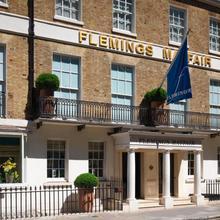 Flemings Mayfair in London