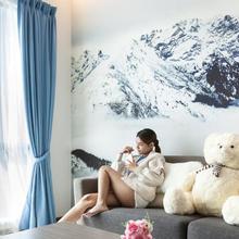 Flexiasia Bayu Puteri Apartment-crescent Bay Suites in Johor Bahru