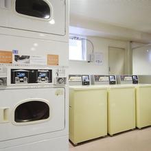 Flexstay Shinsaibashi Inn in Osaka