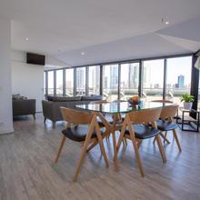 Flinders Luxury Penthouse in Melbourne
