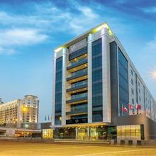 Flora Al Barsha Hotel in Dubai