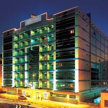 Flora Grand Hotel in Dubai