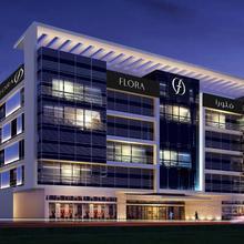 Flora Inn Hotel Dubai Airport in Dubai