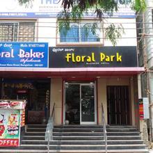Floral Park in Nayandahalli