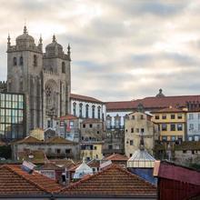 Flores Village Hotel & Spa in Porto