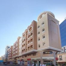 Florida Square Hotel (previously Known Flora Square Hotel) in Dubai