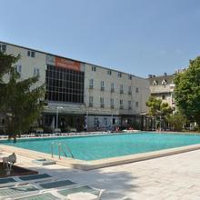 Florya Park Hotel in Istanbul
